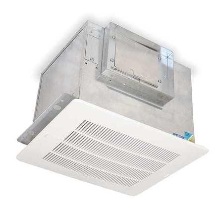 DAYTON 5AE73 Ceiling Ventilator,290 CFM,115 V