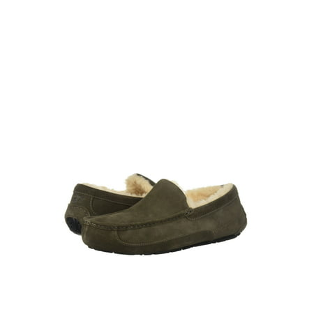 UGG Ascot Men's Casual Comfort Suede Slipper Loafers 1101110 ()