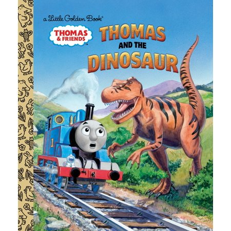 Dino The Dinosaur (Thomas and the Dinosaur (Thomas &)