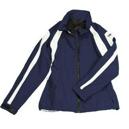 Omega 45101-S Newport Jacket, Blue, Small
