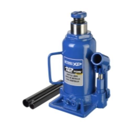 K Tool International KTI63213 12 Ton Bottle Jack Ktool Xd