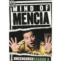 Mind of Mencia: The Third Season (DVD)