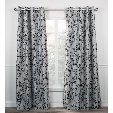 Ellis Curtain Meadow Lined Grommet Panel
