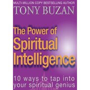 The Power of Spiritual Intelligence (Paperback)