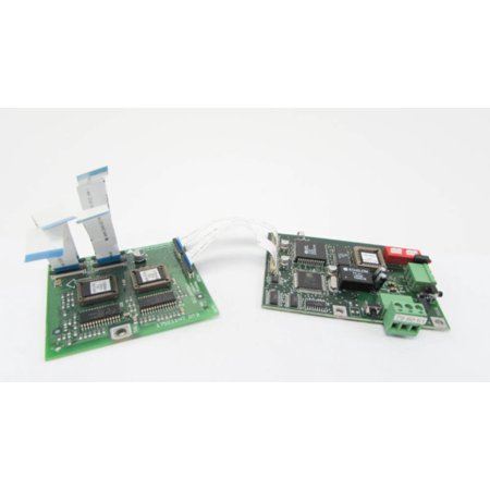 Danfoss 175Z1147 DT3 Inverter Communication Card Frequency Converter Pulse