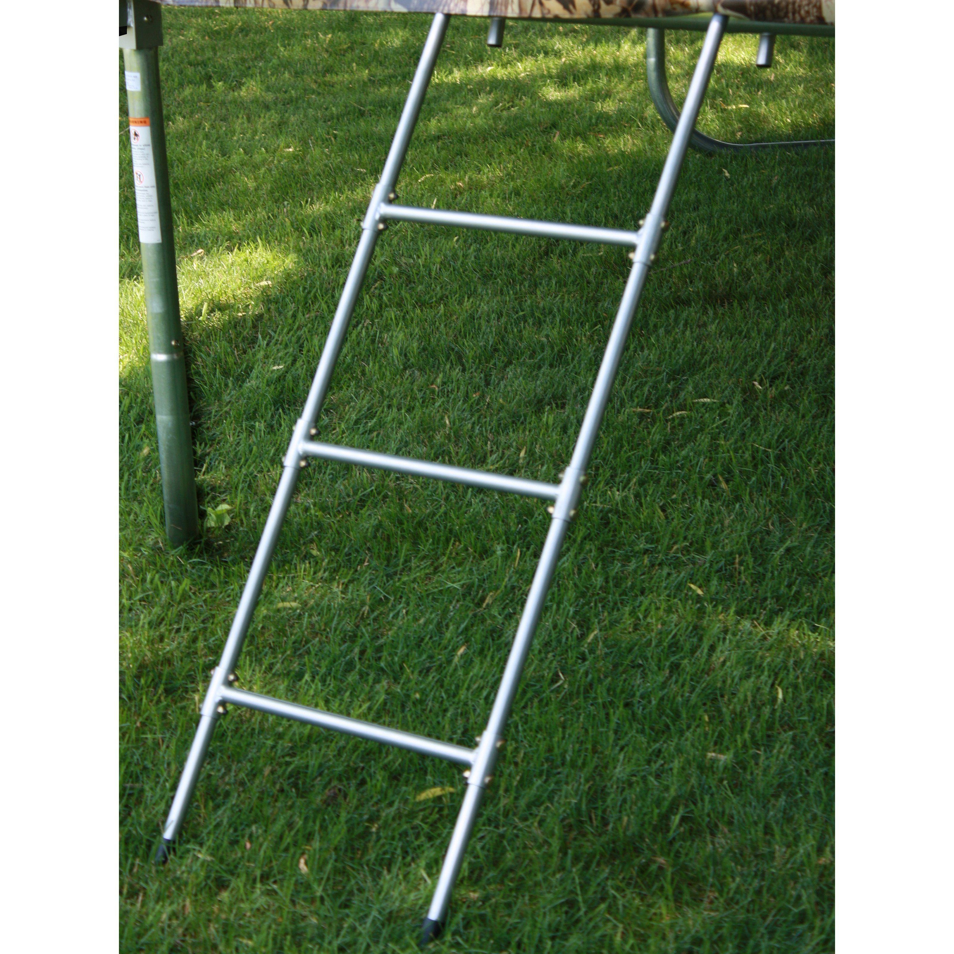 Skywalker 3 Step Steel Trampoline Ladder