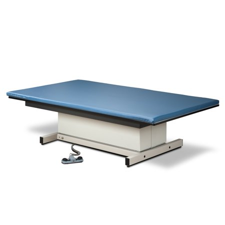 Clinton Hi Lo Physical Therapy Mat Platform Treatment Table