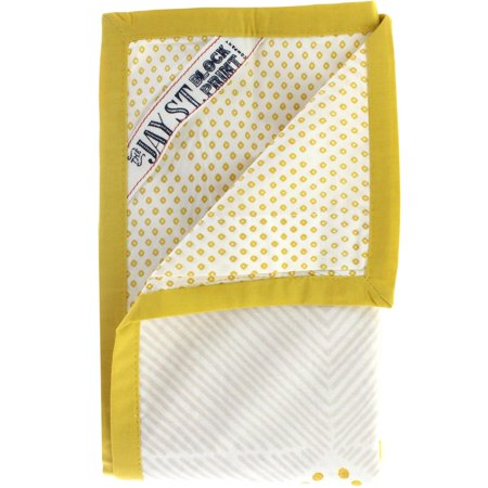 Jay St  Block Company West Elm Ashland Cotton Reversible Pillow Sham