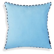 A1 Home Collections Gabrielle Solid Throw Pillow