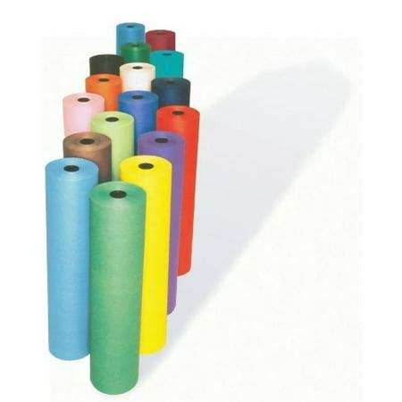 1369516 Duo Finish Kraft Paper Roll, 48