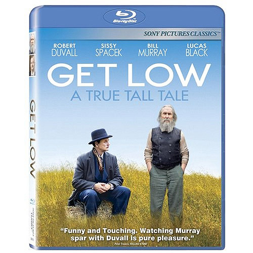 Get Low (Blu-ray) (Widescreen)