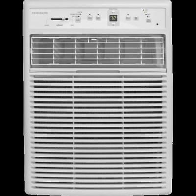 casement window air conditioner roll out windows frigidaire ffrs1022r1 10000 btu casement window air conditioner