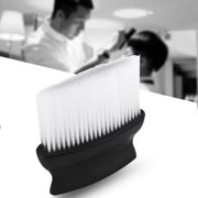 Lv. life 1Pcs Pro Wide Neck Duster Clean Brush Barbers Hair Cutting Hairdressing Stylist Salon,hair Cleaning Brush