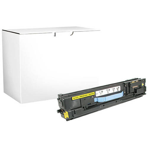 CIG Remanufactured Yellow IMaging Drum (Alternative for HP C8562A 822A) (40,000 Yield) by Clover Imaging Group