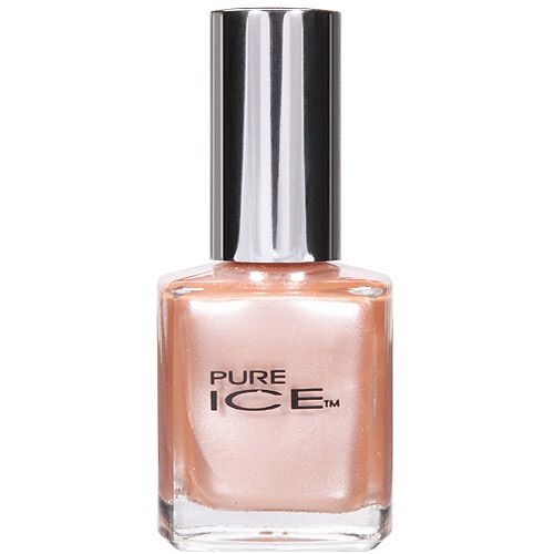 Pure Ice Nail Polish, 968 Feelin Hot, 0.5 fl oz