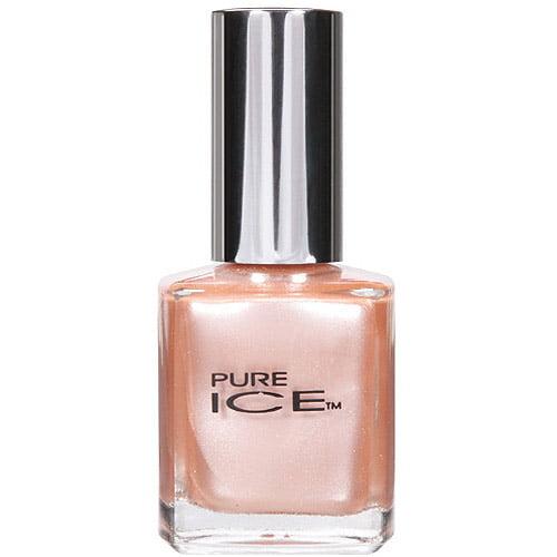 Pure Ice Nail Polish, 968 Feelin Hot, 0.5 fl oz