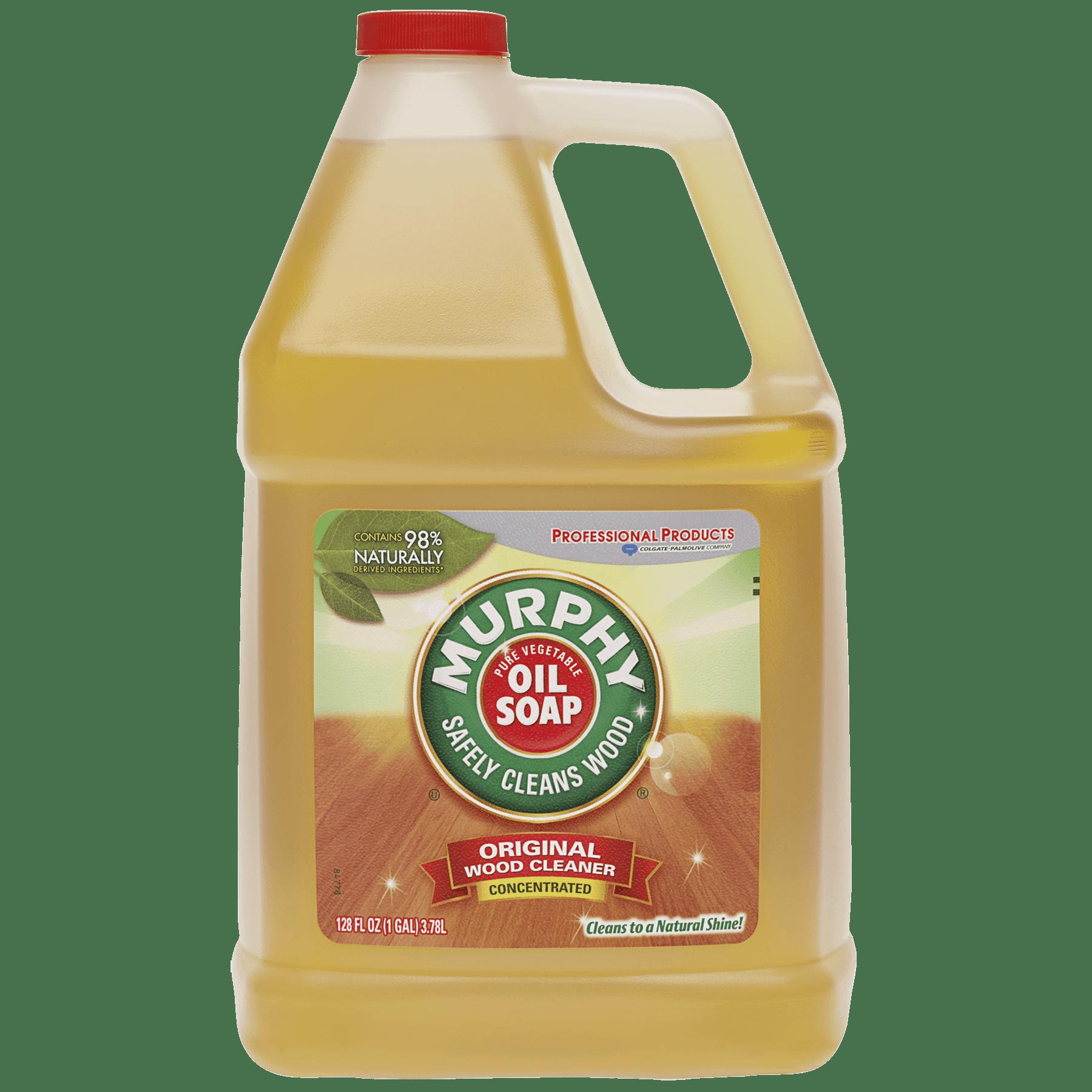 Murphy Oil Soap Wood Cleaner Original 128 Fluid Ounce Walmart Com Walmart Com