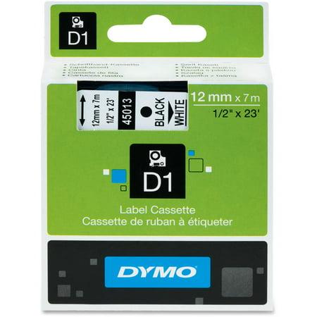 Labelshop Label Tape - DYMO 45013 1/2