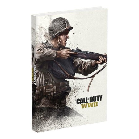 Call Of Duty Wwii Prima Game Guide