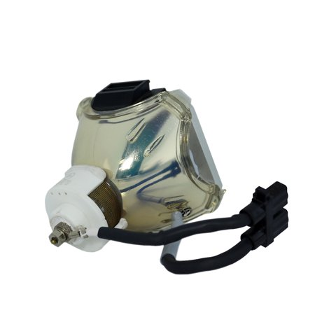 Original Ushio Projector Lamp Replacement for Hitachi CP-HX5000 (Bulb Only) - image 4 of 5