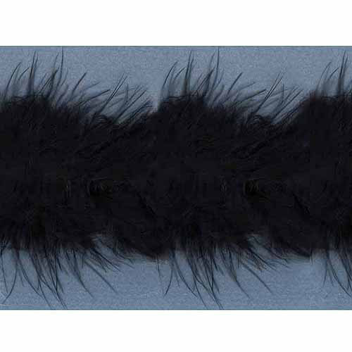 "Wrights Feather Boa, 1-1/2"" x 10 yds"