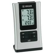 Meade Instruments TE109NL-M Wireless Indoor/Outdoor Weather Station
