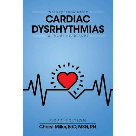 Interpreting Basic Cardiac Dysrhythmias Without