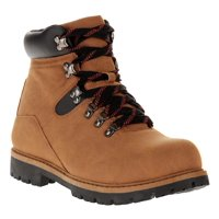 Ozark Trail Men's Red Lace Hiking Boot