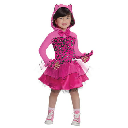 Barbie Kitty Costume for Toddlers (Barbie Kitty Costume)