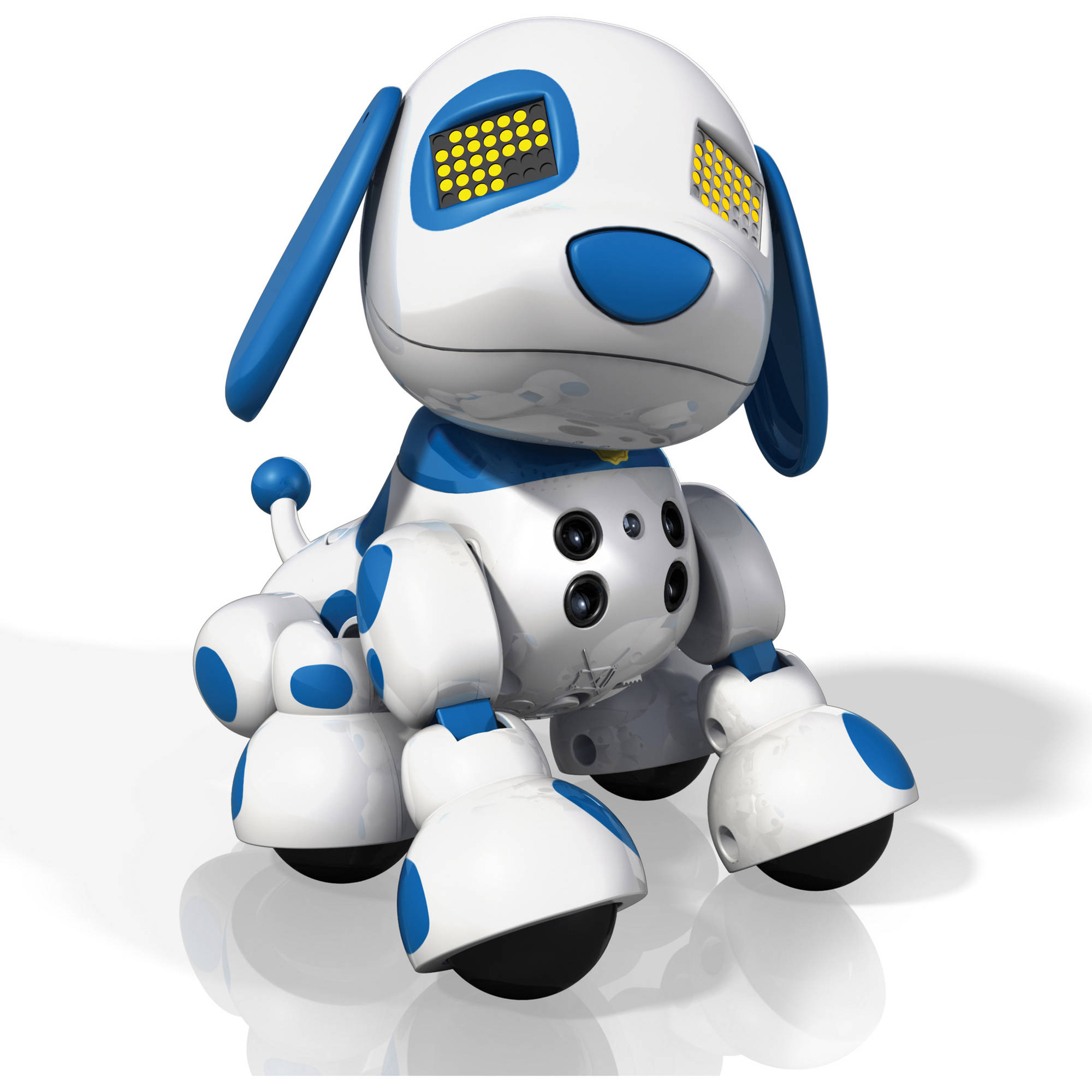 Zoomer Zuppies Interactive Puppy Zuppy Love Sport Com
