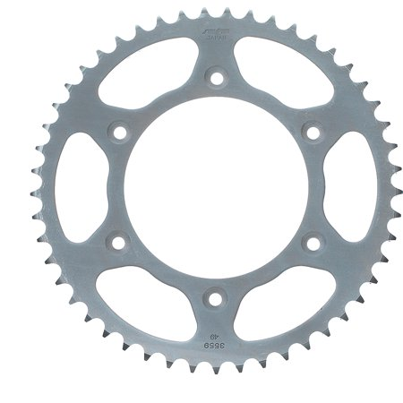 Sunstar Steel Rear Sprocket (Sunstar Steel Rear Sprocket 45T 2-111745 )