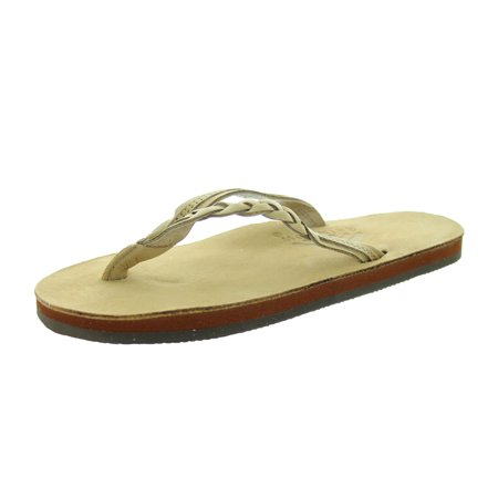 976825325db4 843916028740 UPC - Rainbow Sandals Women s Twisted Sister Sandals ...