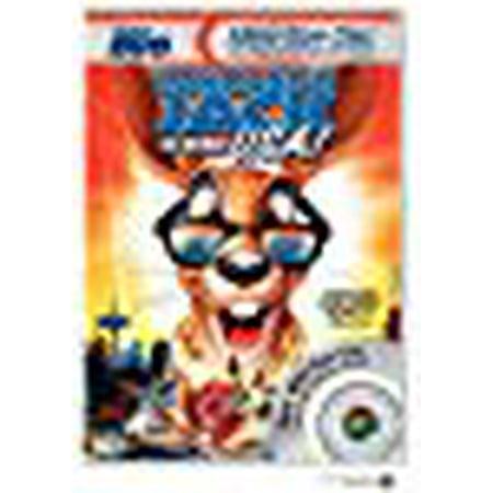 Kangaroo Jack - G'Day USA! (Mini-DVD) (Kangaroo Jack Dvd)