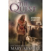 The Quest - eBook