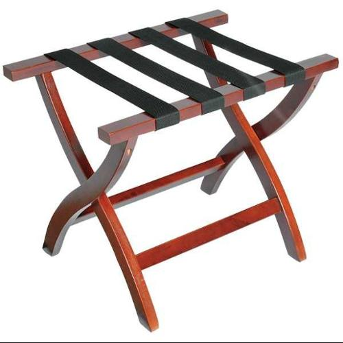 Curved Luggage Rack, Csl Foodservice And Hospitality, 077MAH