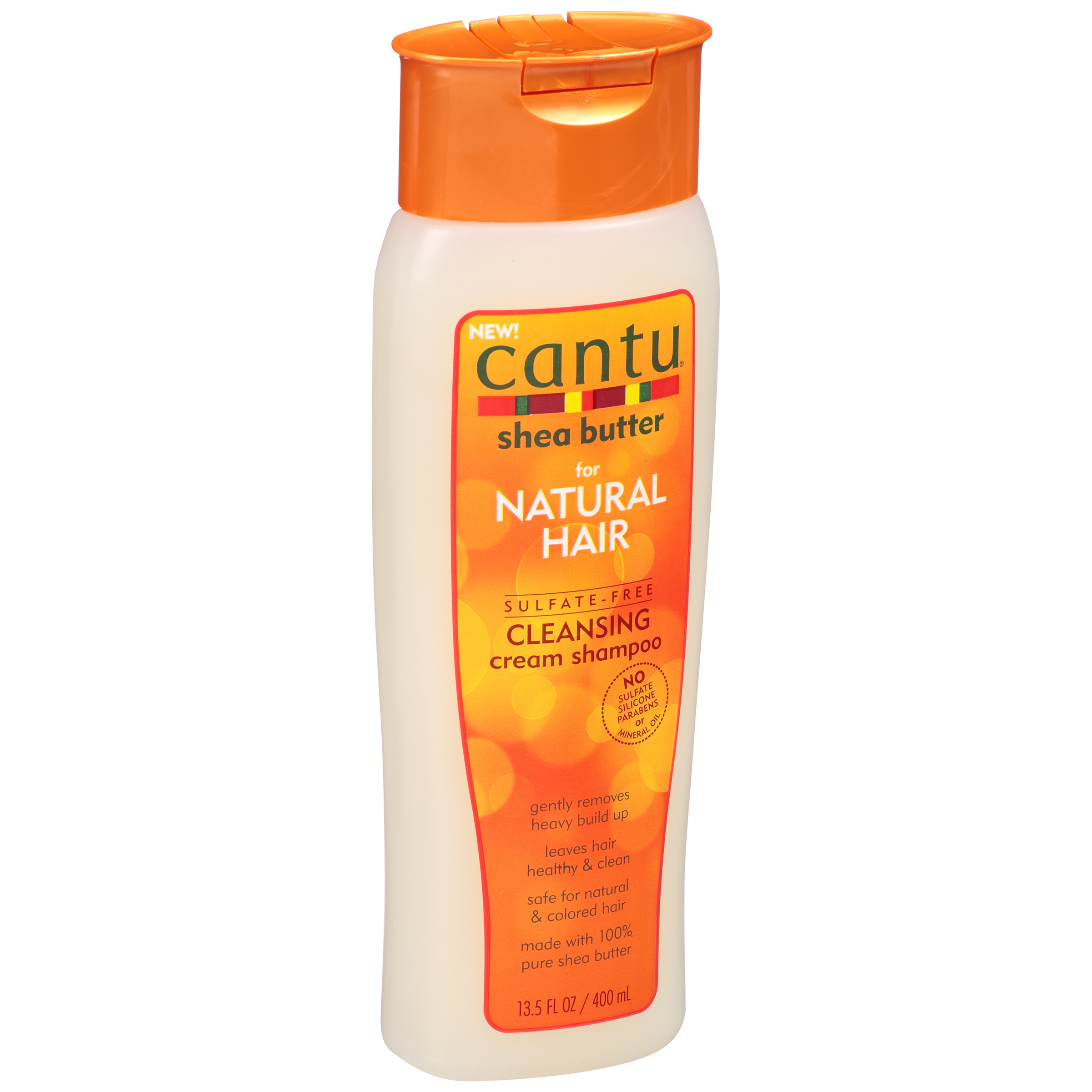 c9b91d524598 Cantu Shea Butter for Natural Define & Shine Custard,12 oz - Walmart.com