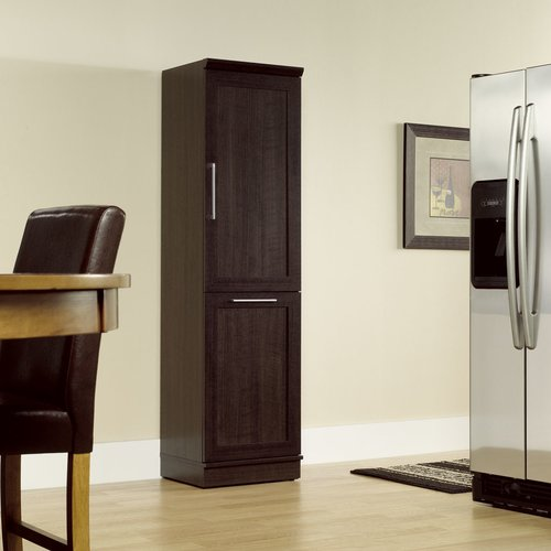 Charlton Home Amboyer 1 Door Storage Cabinet