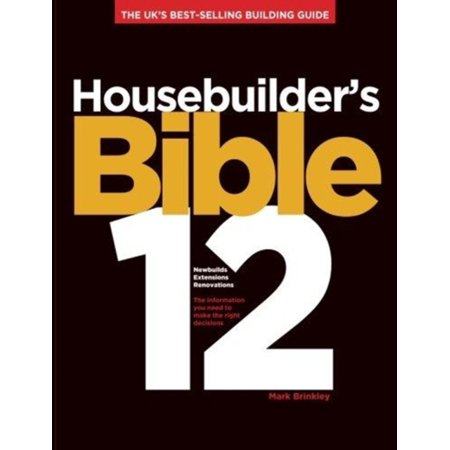 HOUSEBUILDERS BIBLE 12TH EDITION (Bible Computer Software)