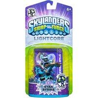 Skylanders SWAP Force: Lightcore Star Strike Character