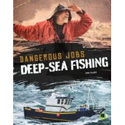 Deep-Sea Fishing - eBook