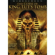 The Curse Of King Tut's Tomb: The Complete Miniseries by