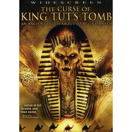 Van Helsing's Curse Halloween (The Curse Of King Tut's Tomb: The Complete)