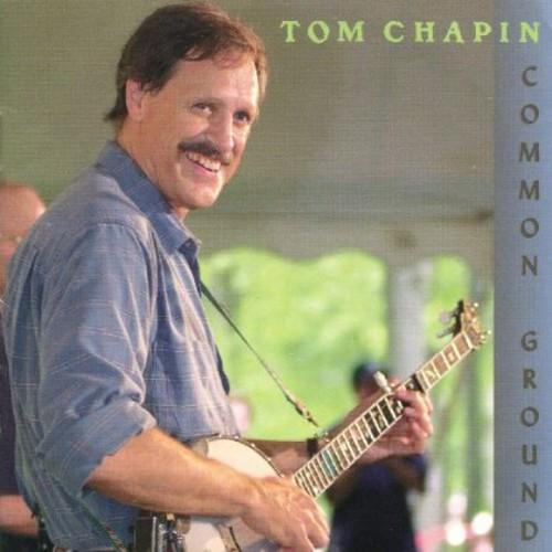 Tom Chapin - Common Ground [CD]