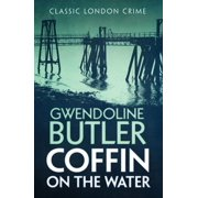 Coffin on the Water - eBook