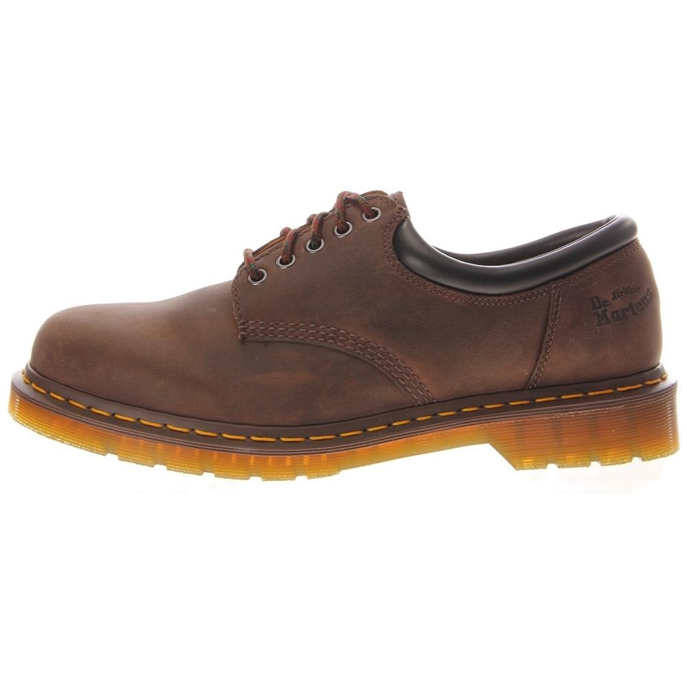 Dr. Martens 8053 5 Eye Pc Shoe Gaucho Uk 3
