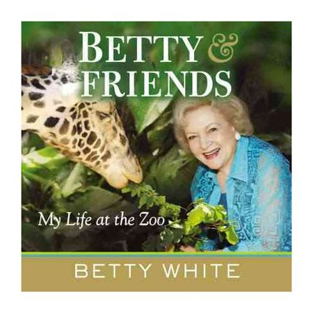 Betty   Friends  My Life At The Zoo
