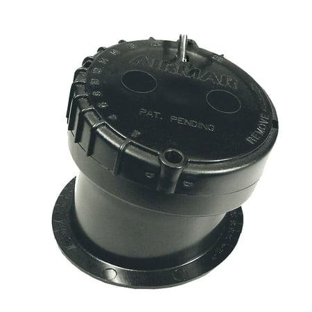 Furuno 520-IHD Plastic In-Hull Transducer, 600w (10-Pin) W/ 2 Thru Hull Transducers