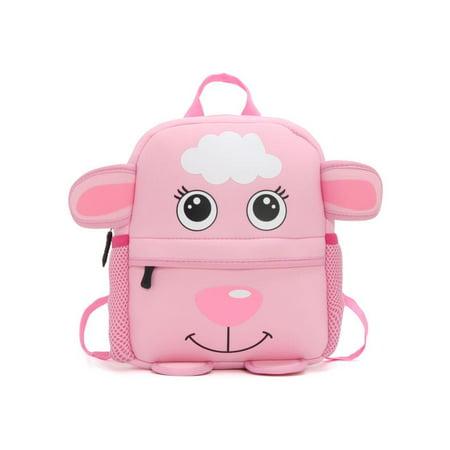 5369a5387fd6 3D Cartoon Animal Backpack For Boys Children backpacks kids kindergarten  Small SchoolBag Girls Cute