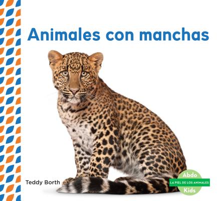 Animales Con Manchas (Spotted Animals)