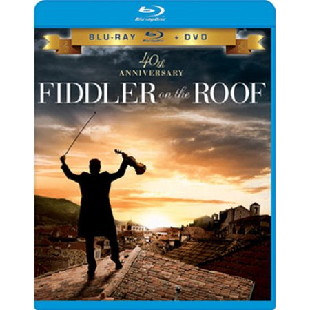 Fiddler on the Roof (Blu-ray) (Sunrise Sunset Instrumental Fiddler On The Roof)